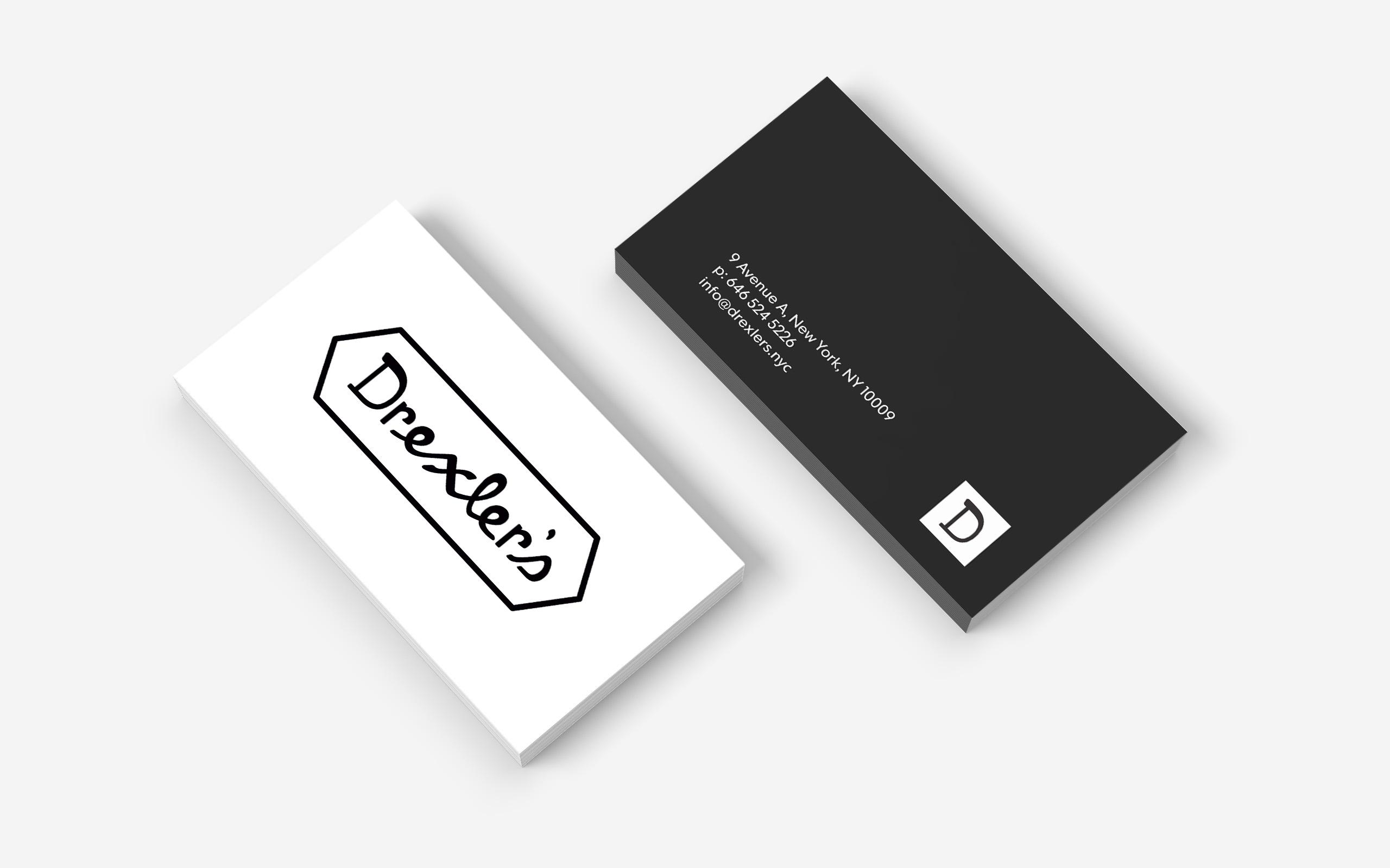Drexlers_cards