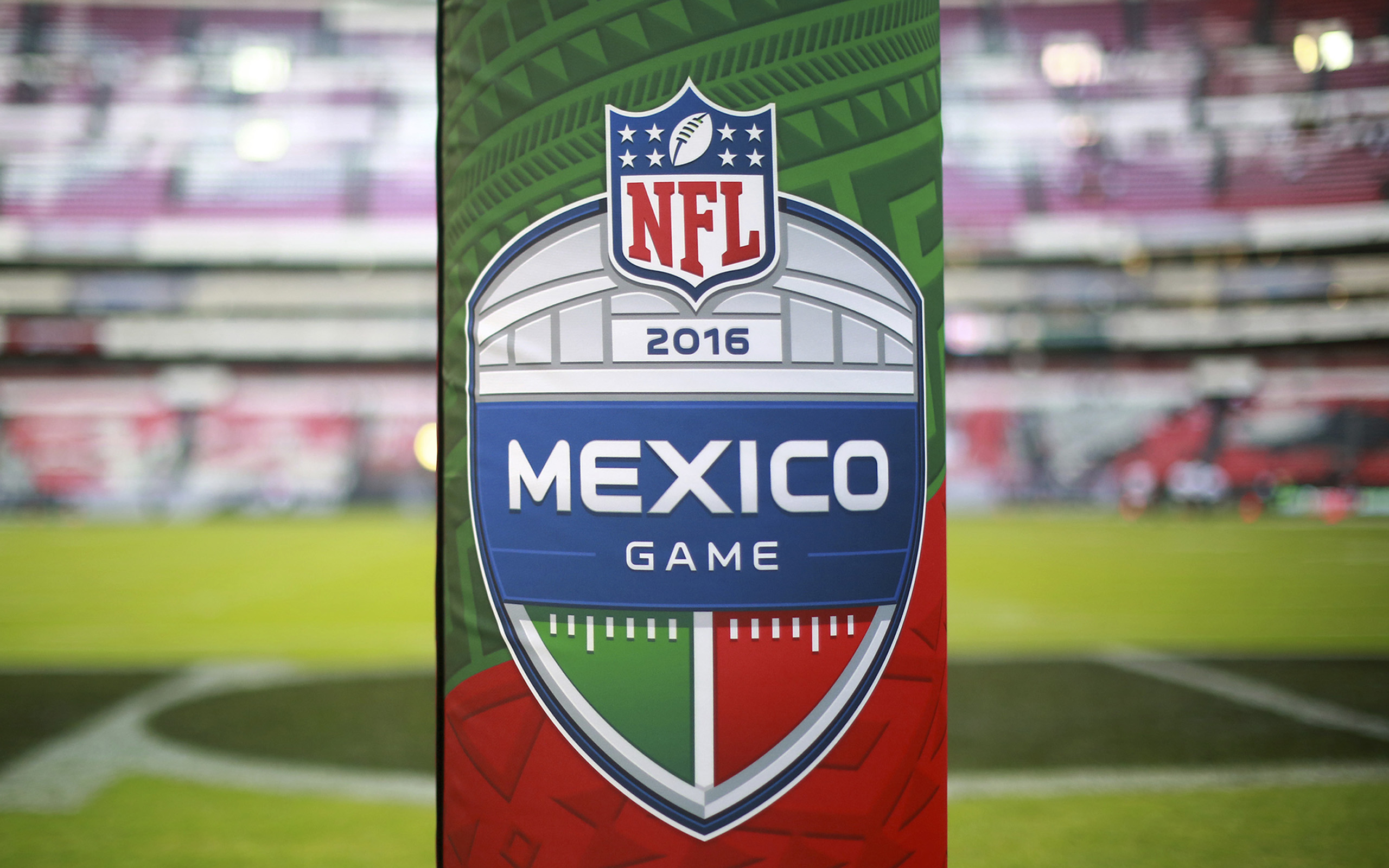 NFL Mexico City