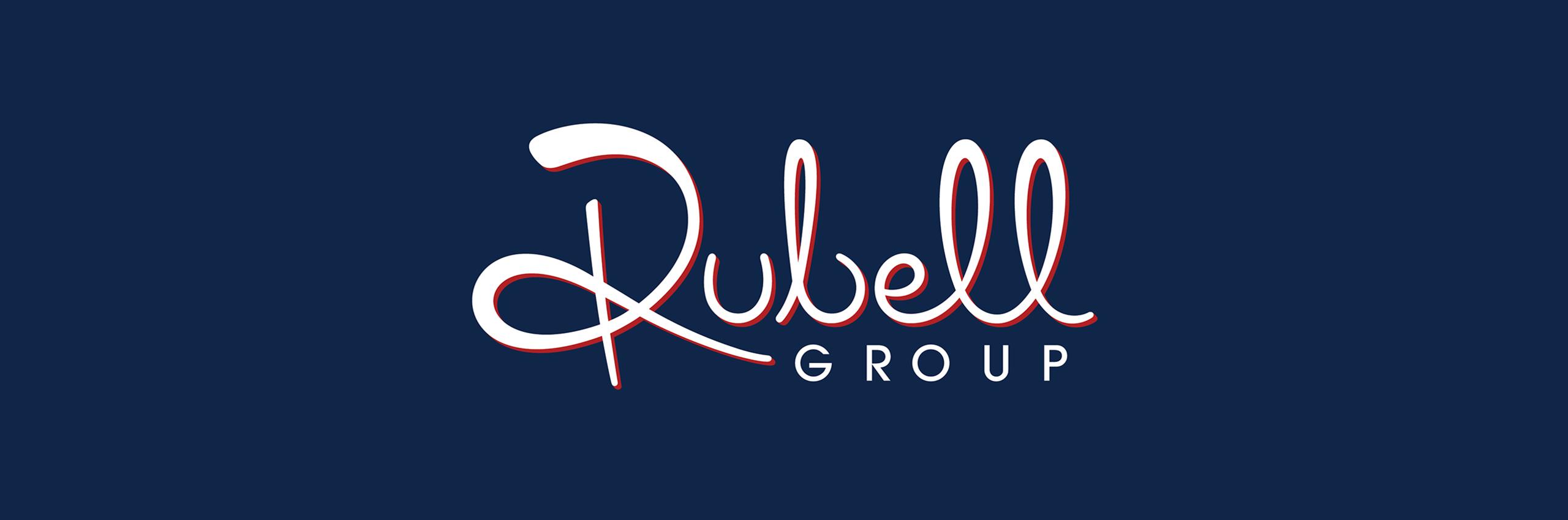 rubell Logos_script