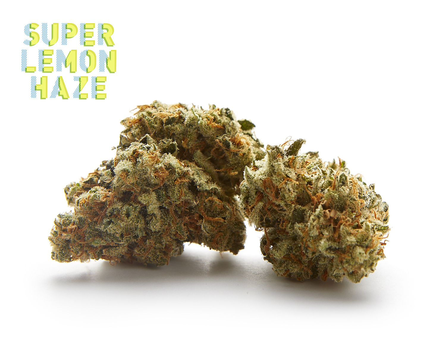 HAZY HILL FARM – SUPER LEMON HAZE 3