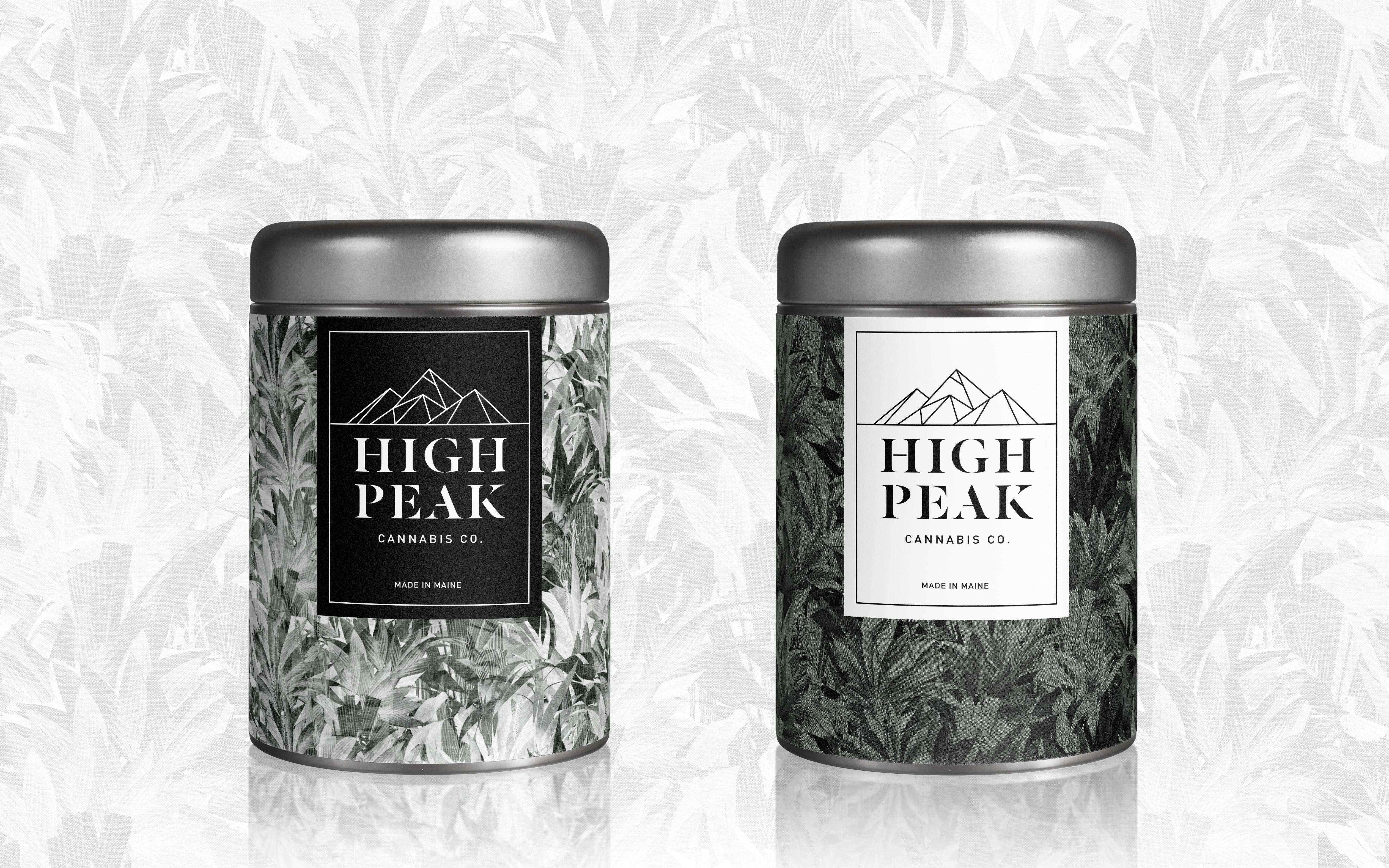 High Peak Cannabis